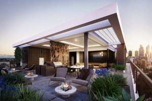 Enclave East Perth