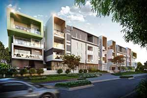 The Residences - Property for sale Perth